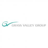 Grass Valley Group vector