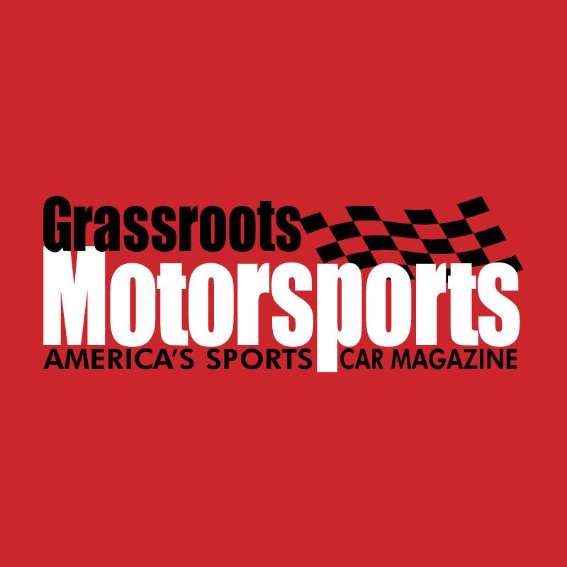 Grassroots Motorsports vector