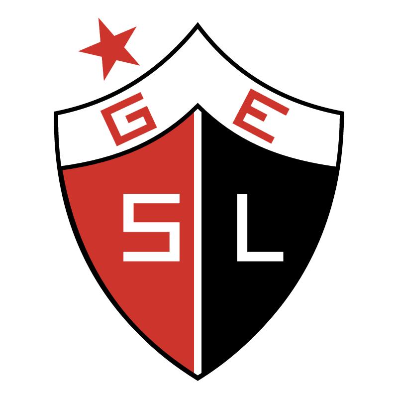Gremio Esportivo Sao Luis de Flores da Cunha RS vector