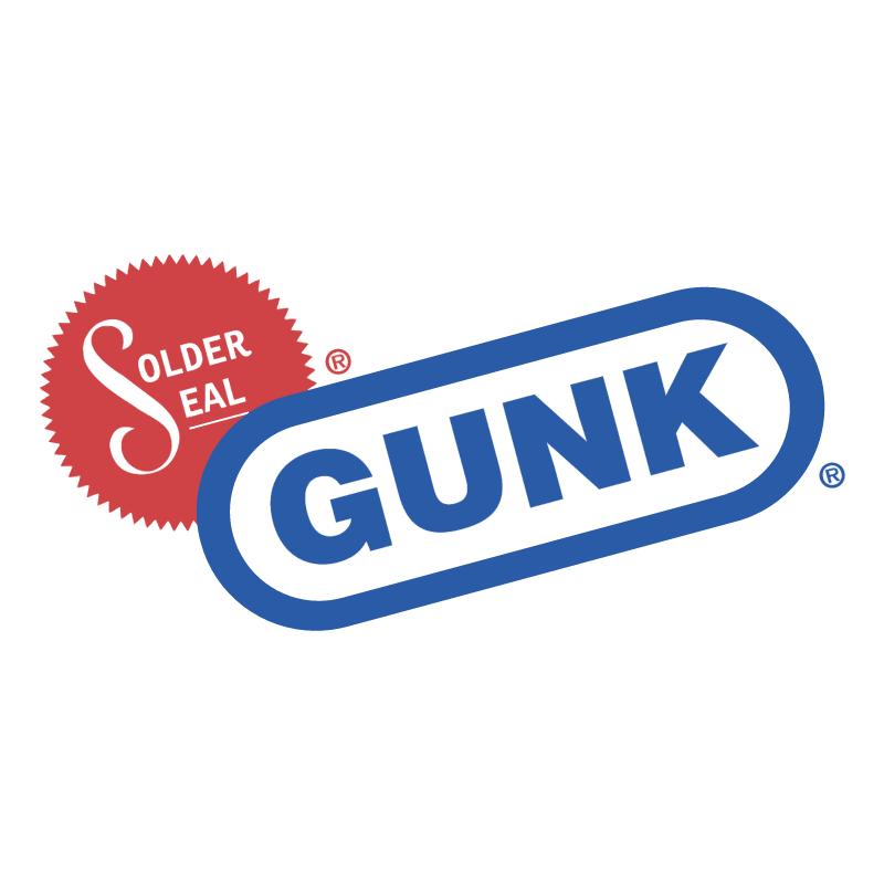 Gunk vector