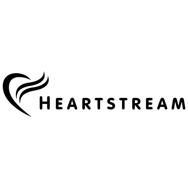 Heartstream vector