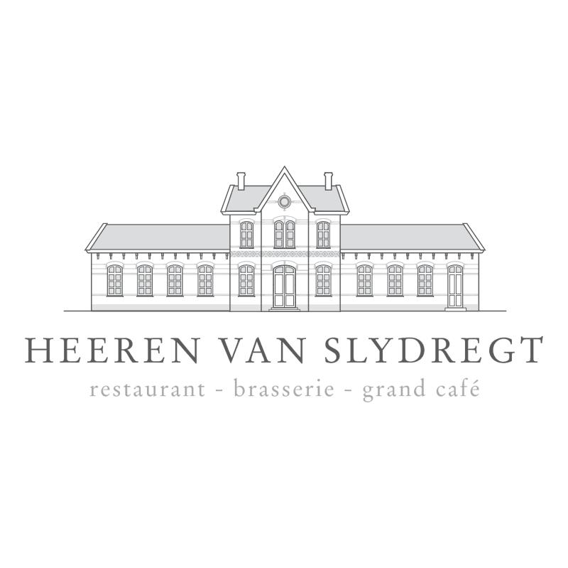 Heeren van Slydregt vector logo