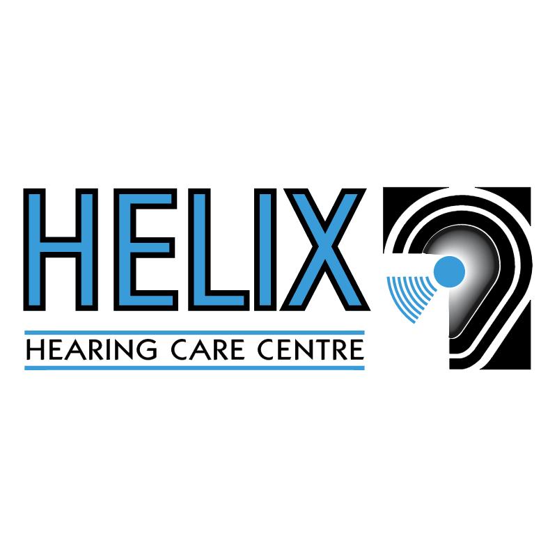 Helix Hearing Care Centre vector logo