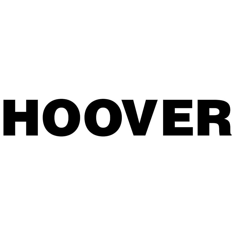 Hoover vector logo