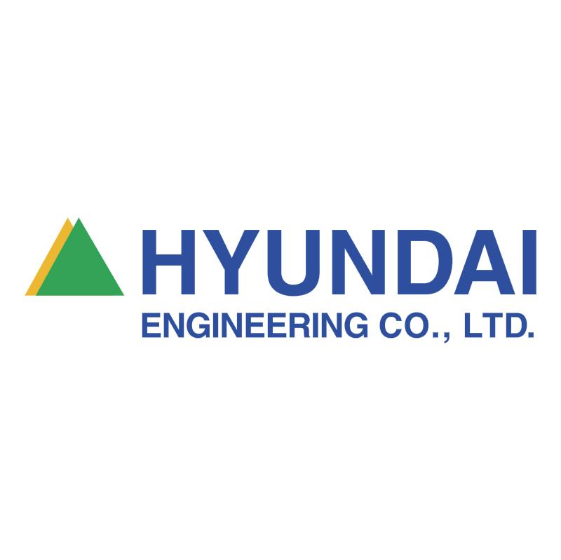 Hyundai Engineering vector