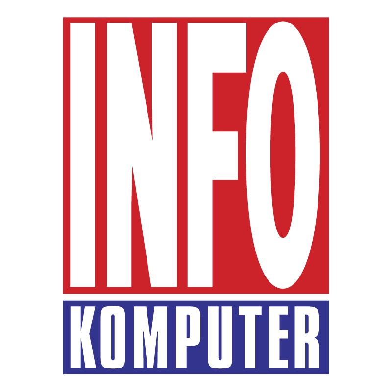 InfoKomputer vector