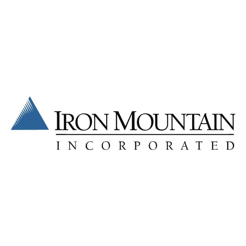 Iron Mountain vector