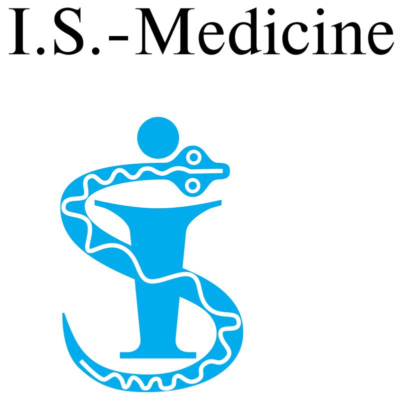 IS Medicine vector