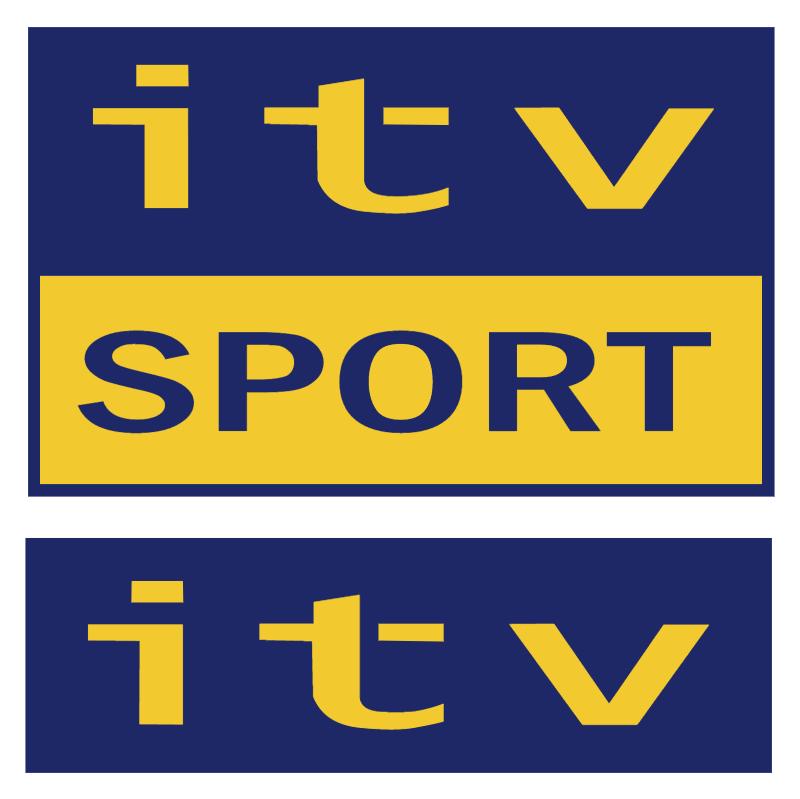 ITV Sport vector