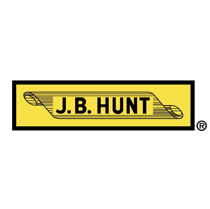 J B Hunt vector
