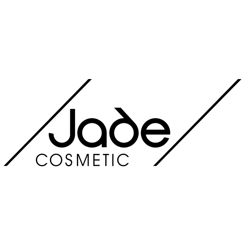 Jade Cosmetic vector