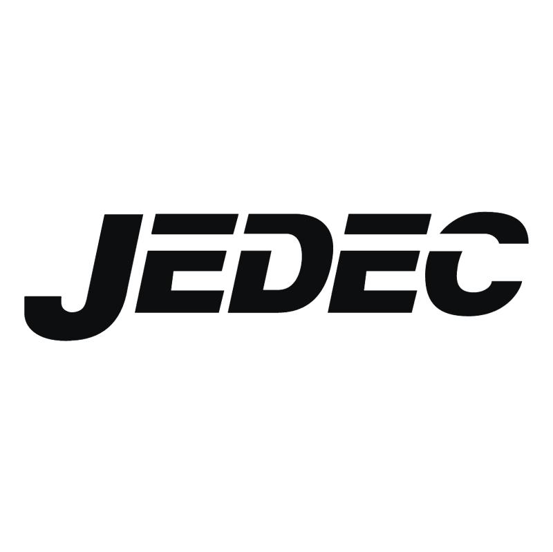 JEDEC vector