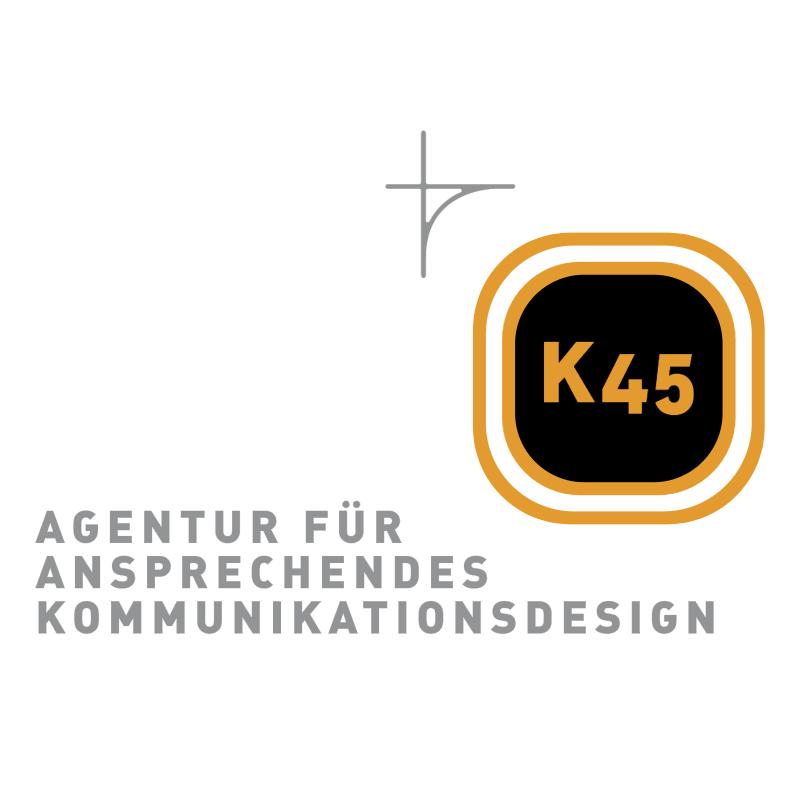 K45 vector