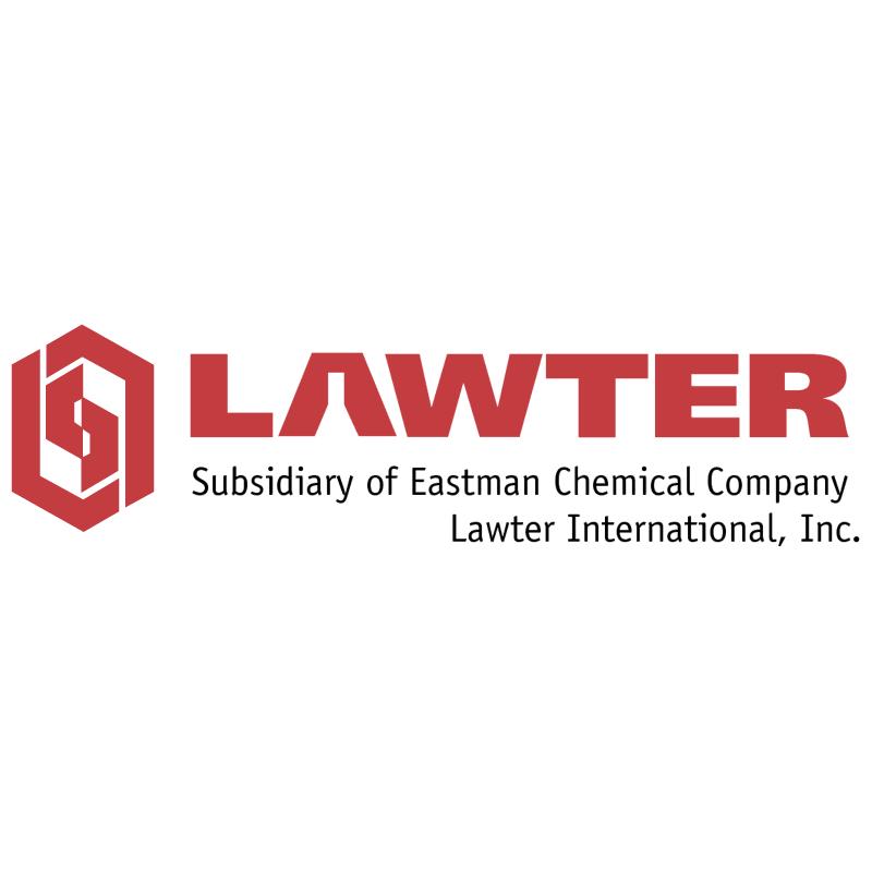 Lawter vector logo