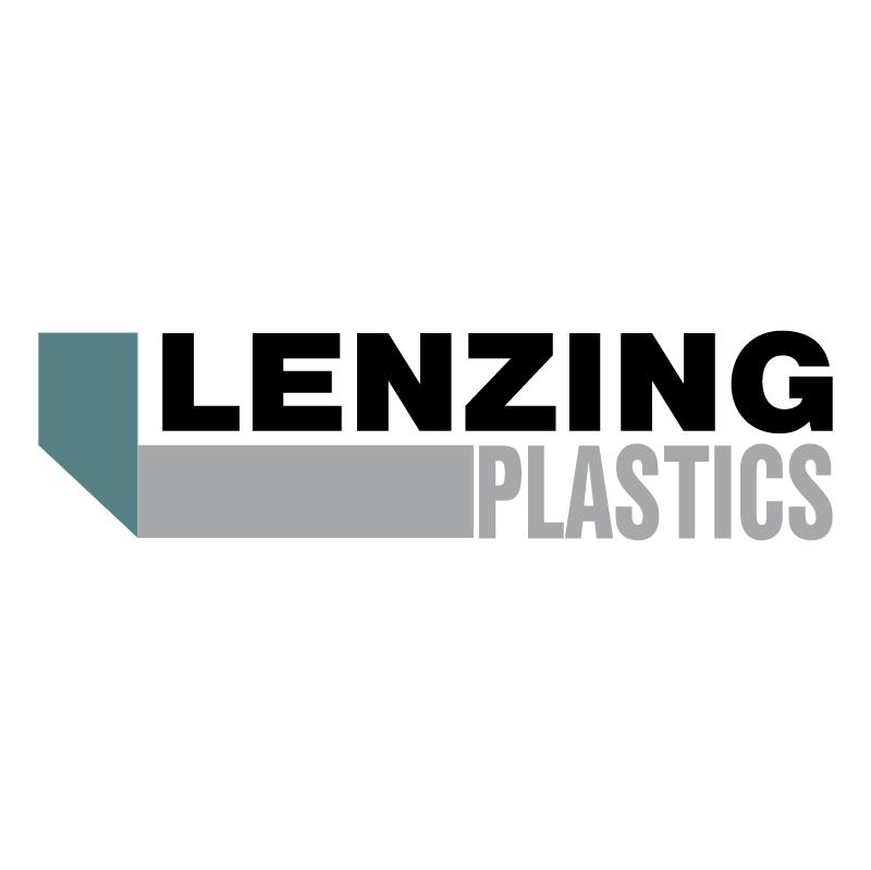 Lenzing Plastics vector logo