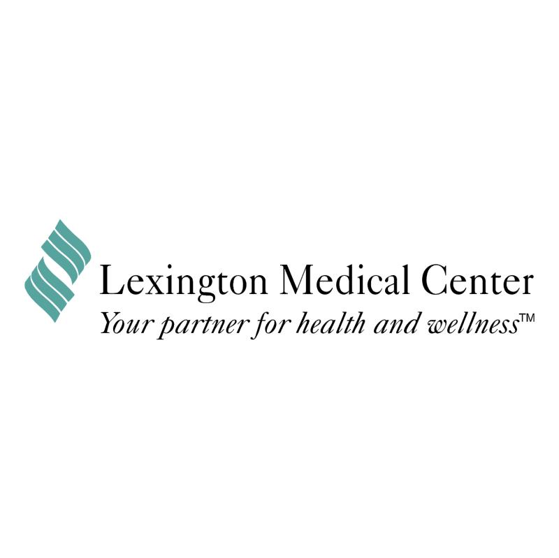Lexington Medical Center vector logo
