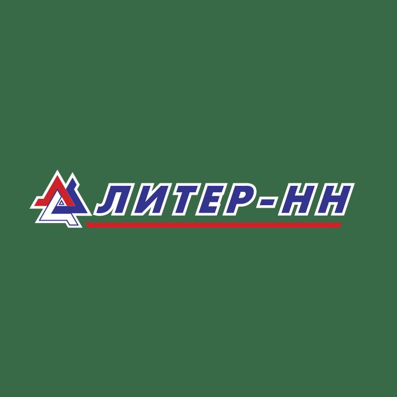 Liter NN vector