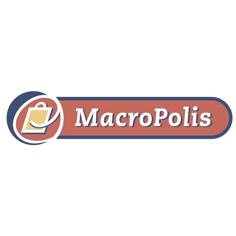 Macropolis vector