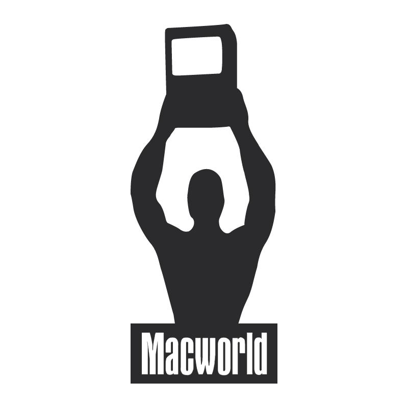 Macworld Award vector