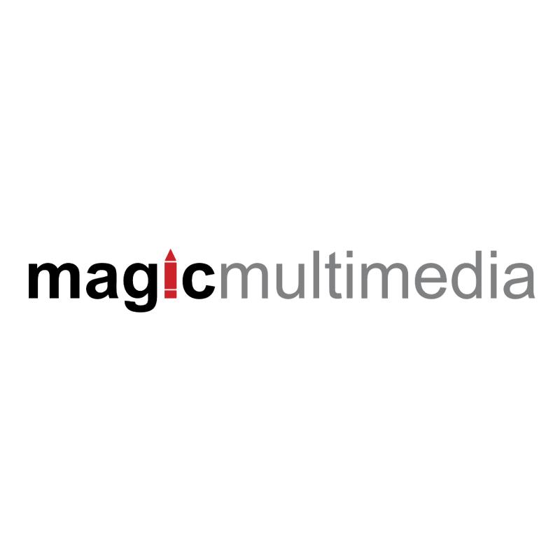 Magic Multimedia Luxembourg vector