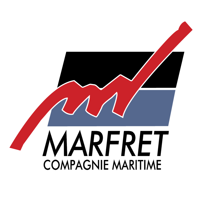 Marfret vector