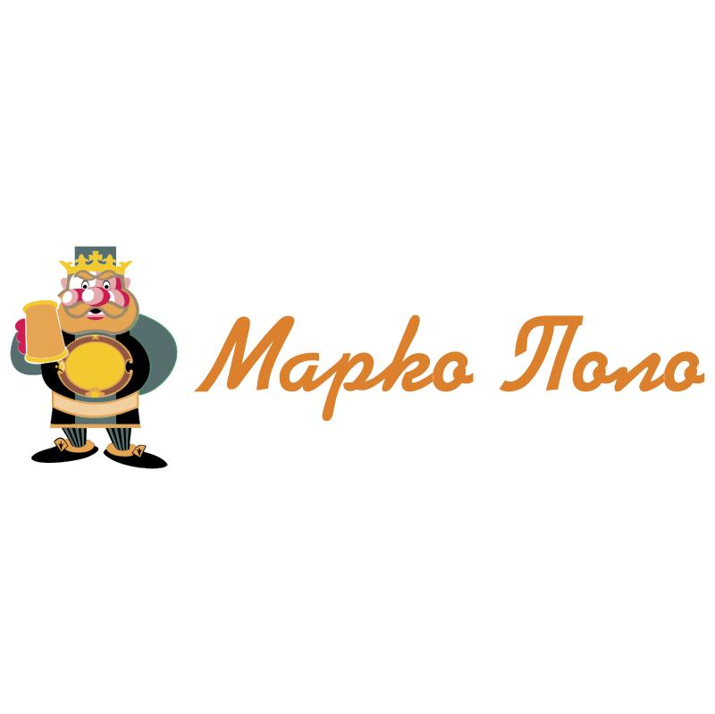 Marko Polo vector
