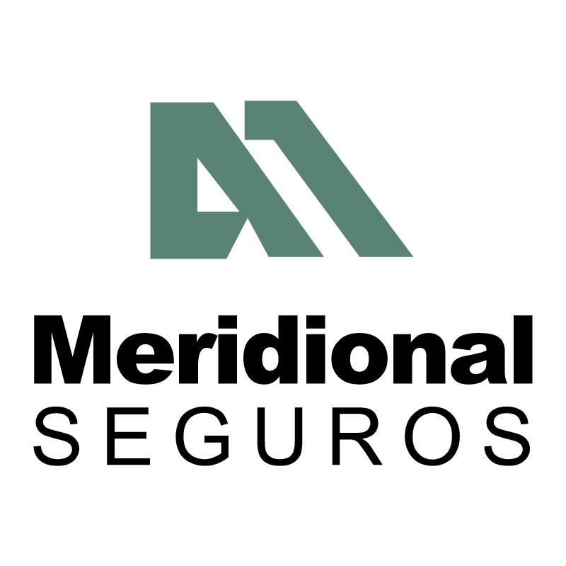 Meridional vector