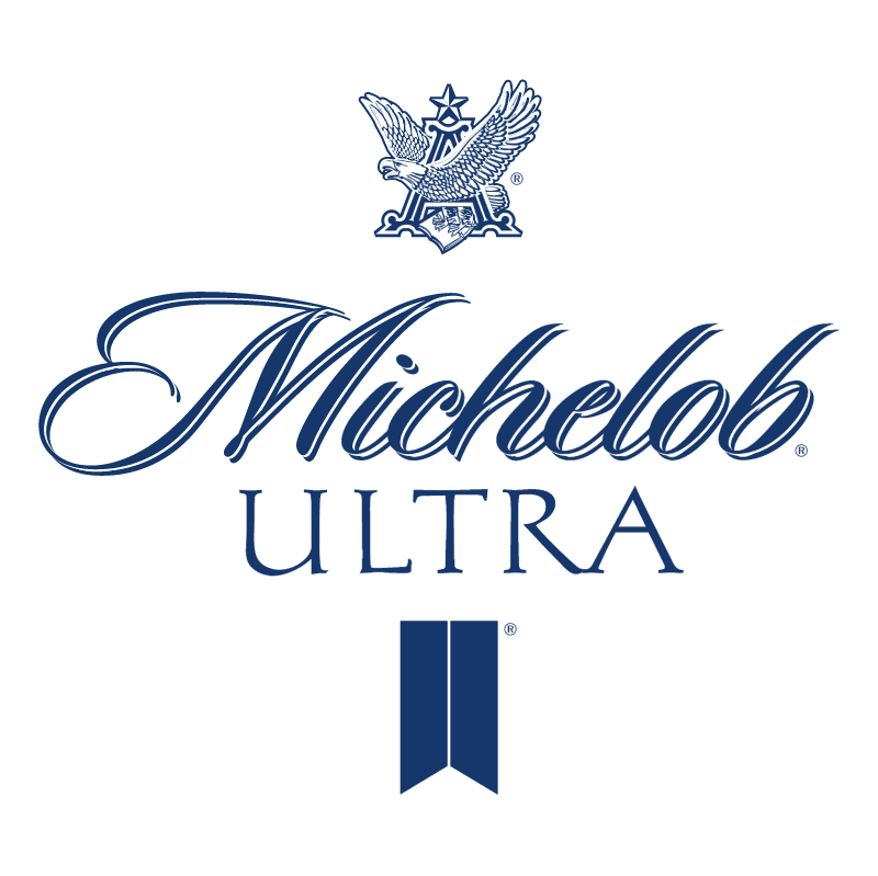 Michelob Ultra vector