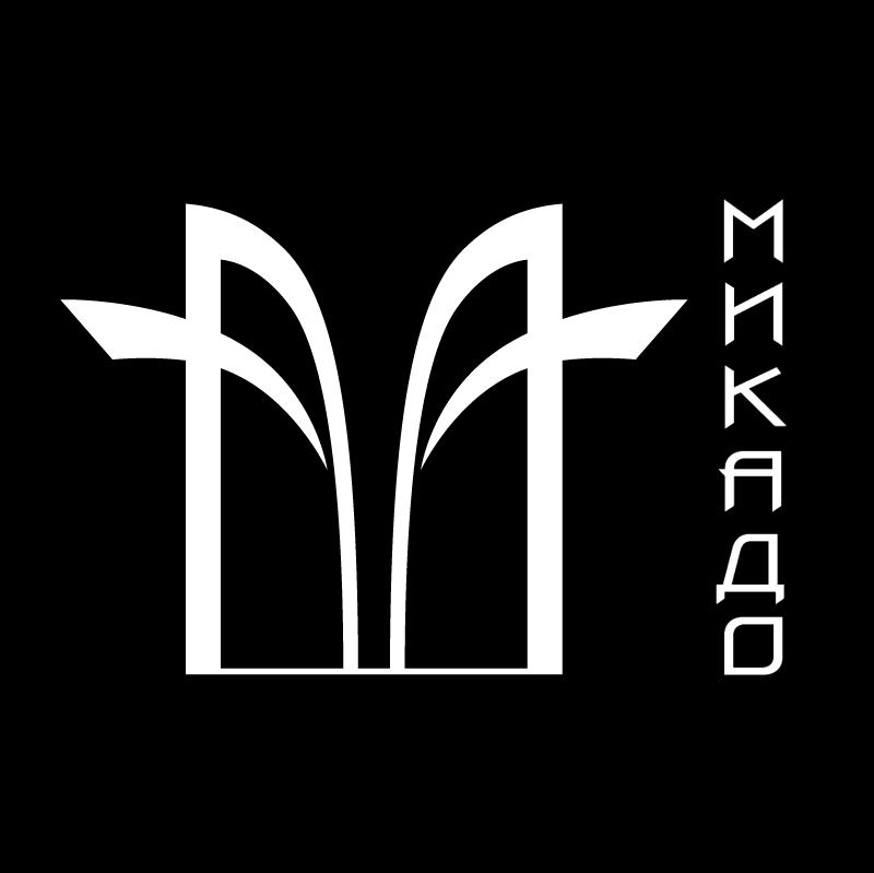 Mikado vector
