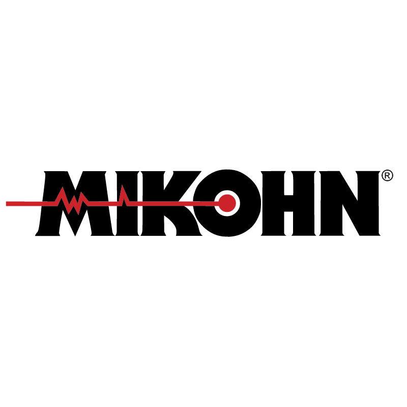 Mikohn Gaming vector logo