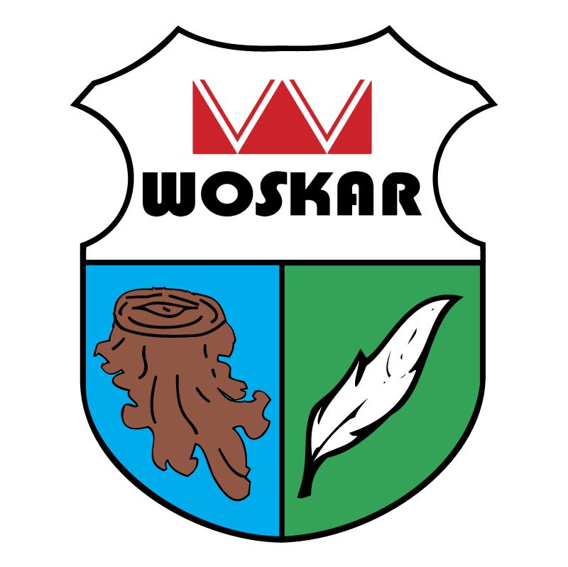 MKS Woskar Julia Szklarska Poreba vector