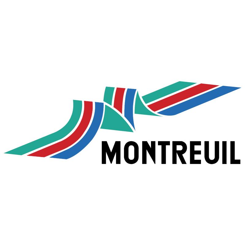 Montreuil vector