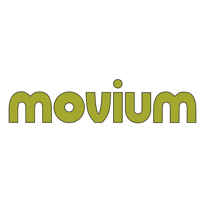 Movium vector logo