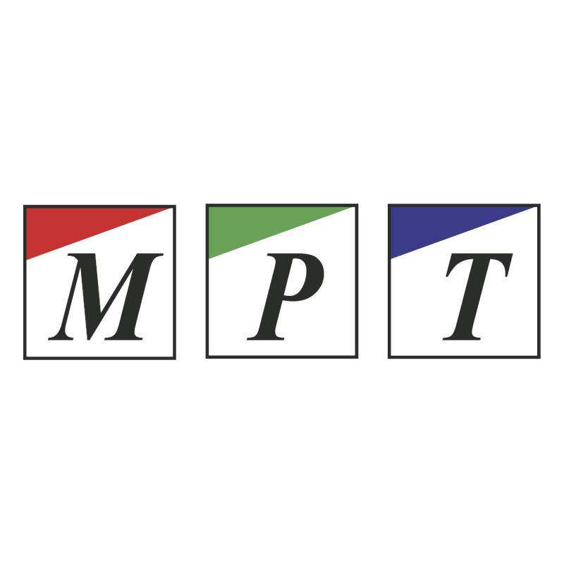 MRT vector logo