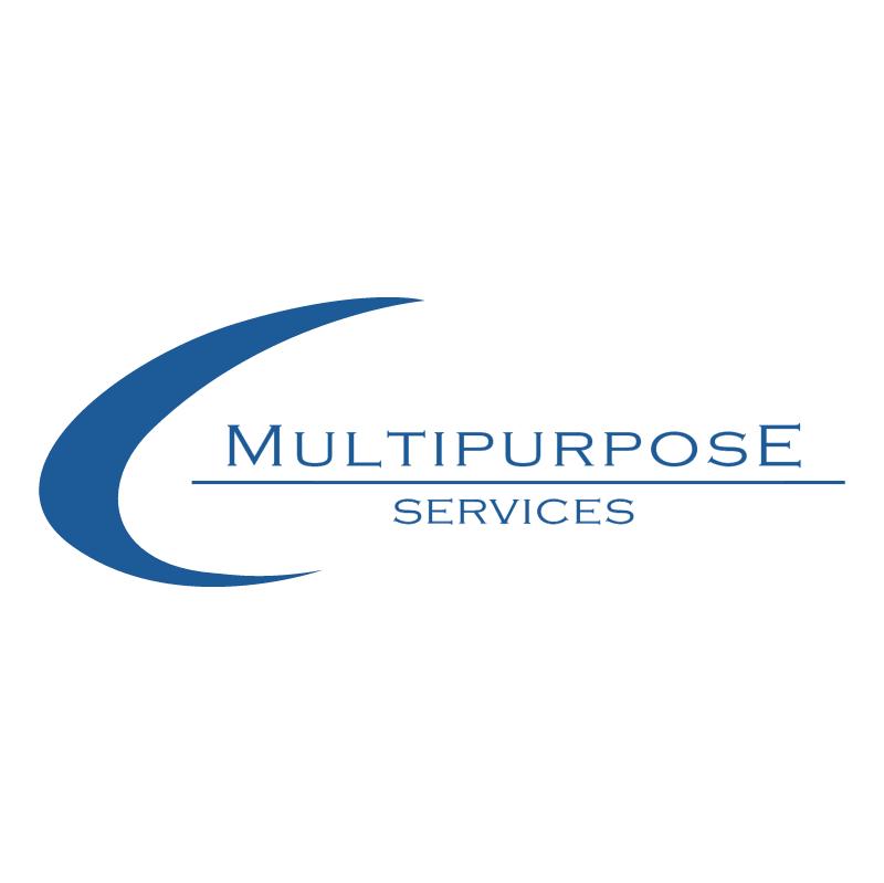 Multipurpose Services S r l vector logo
