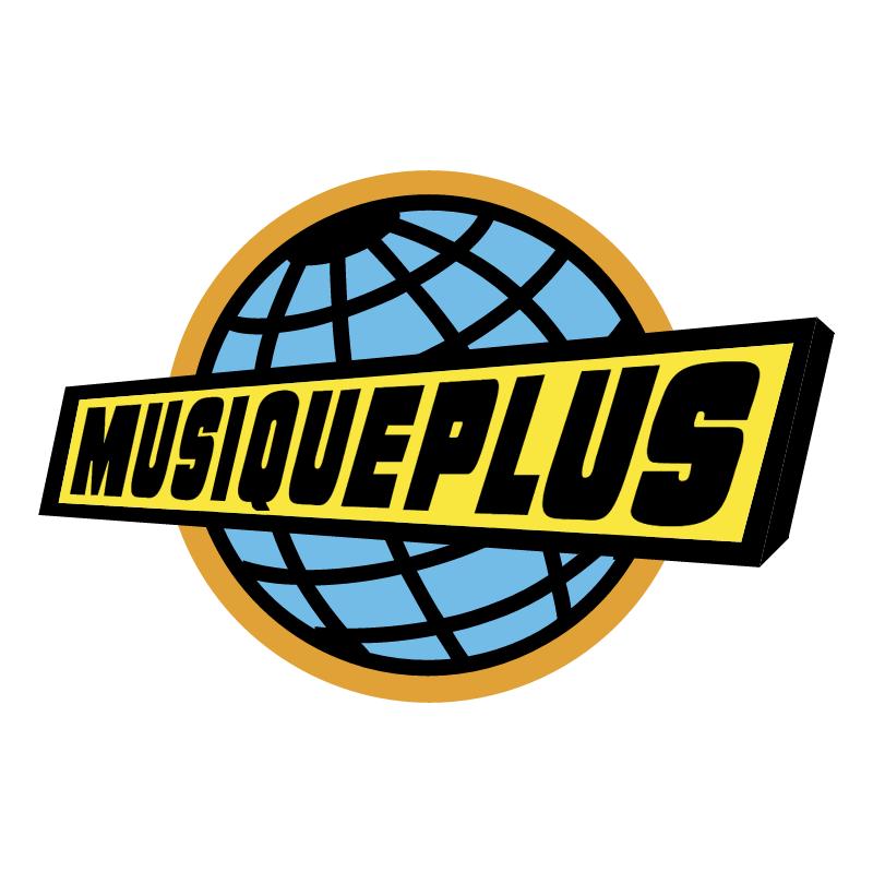 MusiquePlus vector