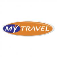 MyTravel vector