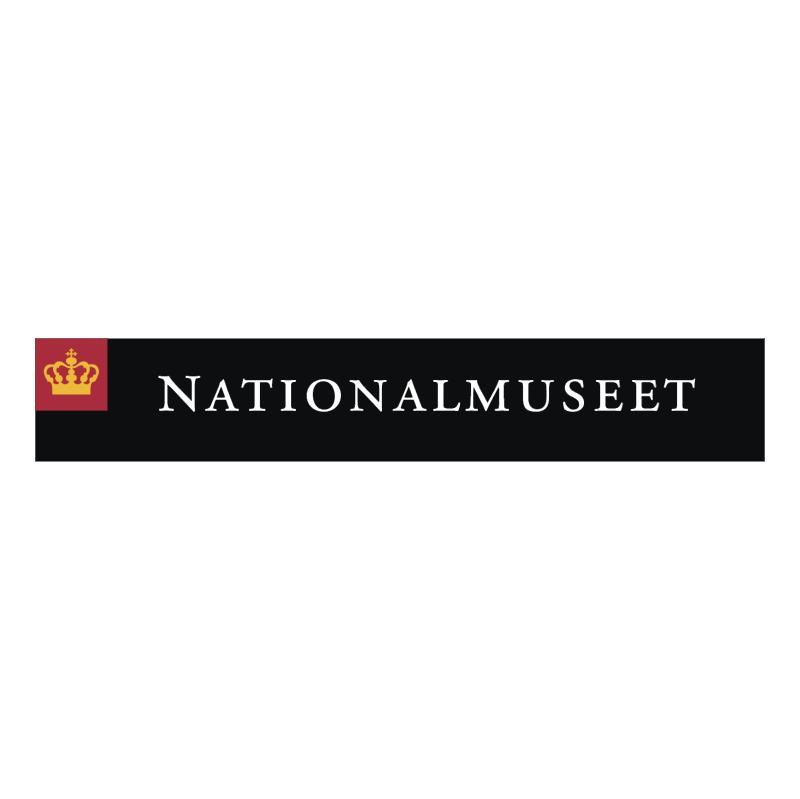 Nationalmuseet vector