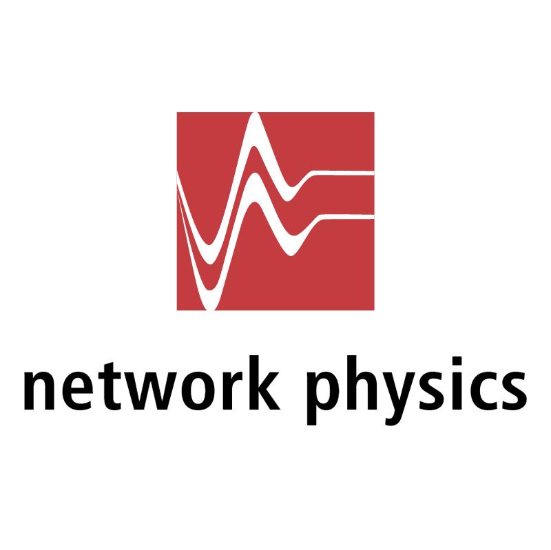 Network Physics vector