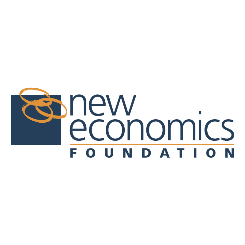 New Economics Foundation vector logo