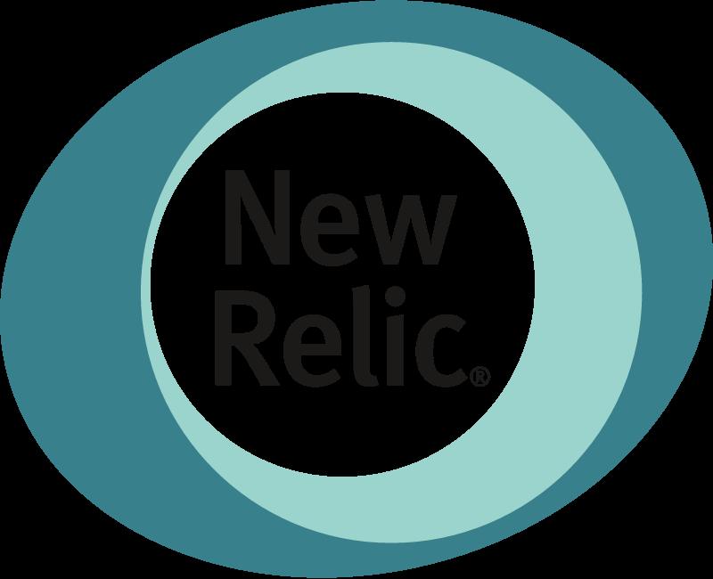 New Relic vector