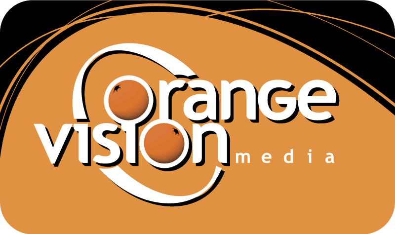 Orange Vision Ltd vector