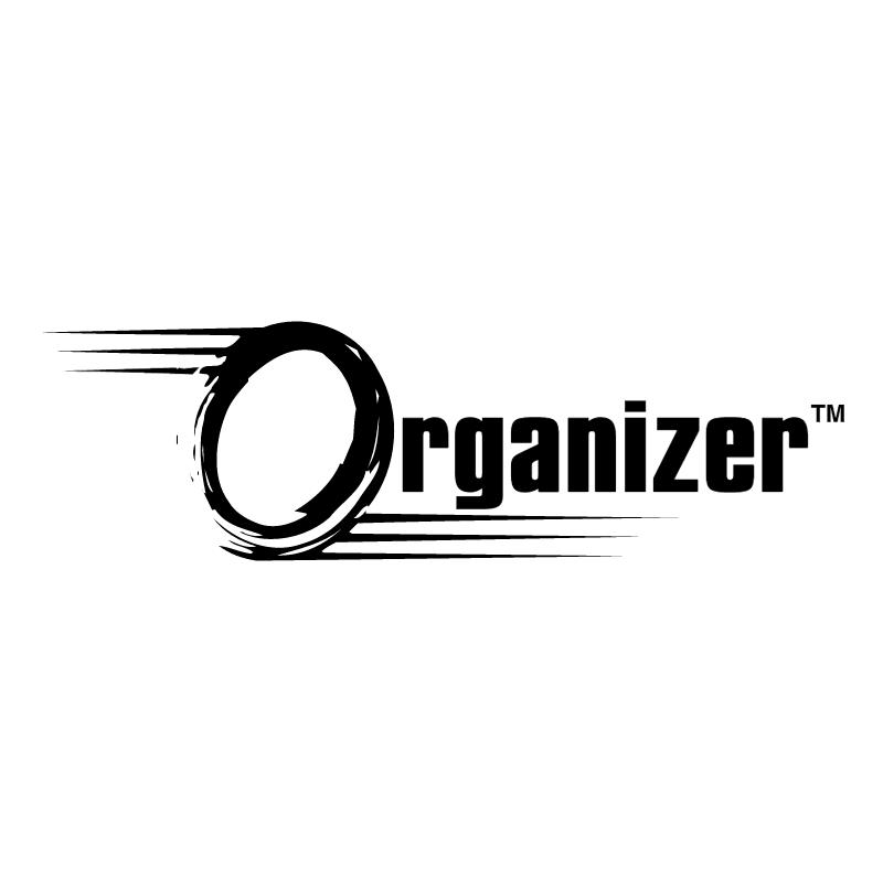 Organizer vector