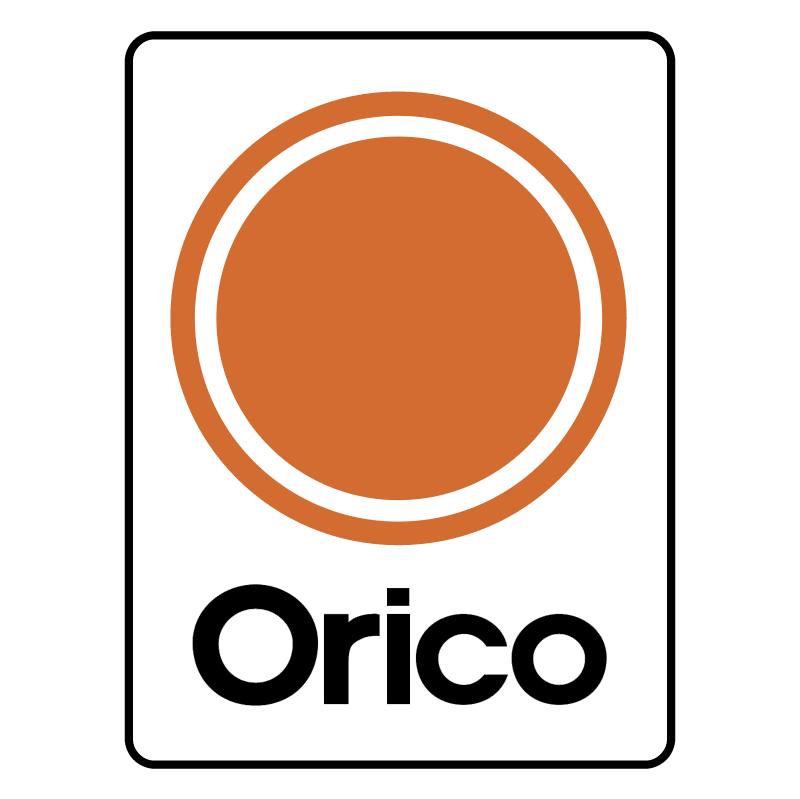 Orico vector logo