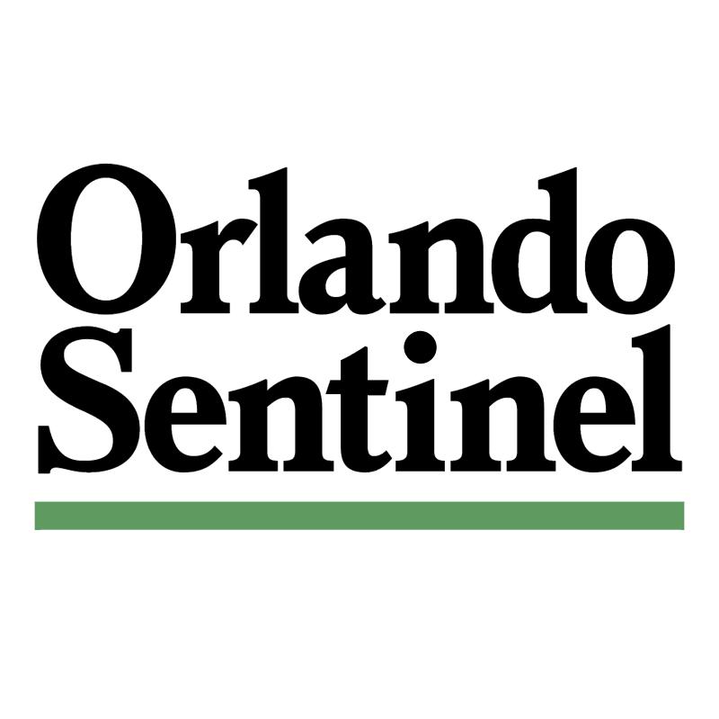 Orlando Sentinel vector