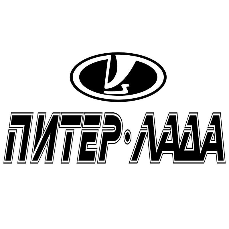 Peter Lada vector logo
