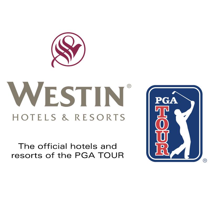 PGA Tour vector