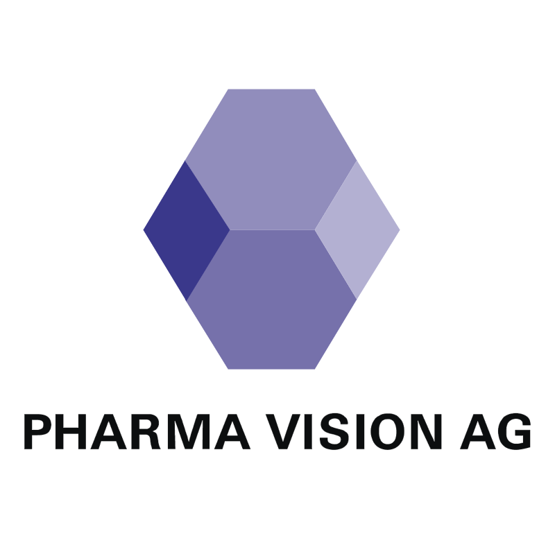 Pharma Vision vector