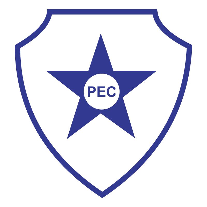 Pinheirense Esporte Clube de Belem PA vector