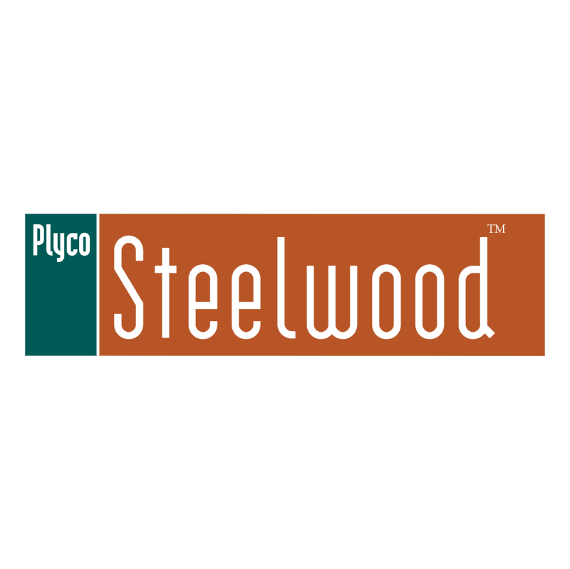Plyco Steelwood vector
